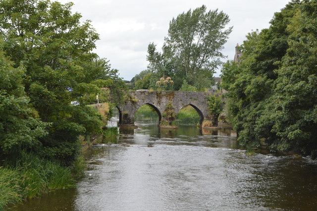 Trim Bridge