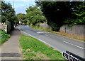 SO9419 : Kidnappers Lane, Leckhampton, Cheltenham by Jaggery