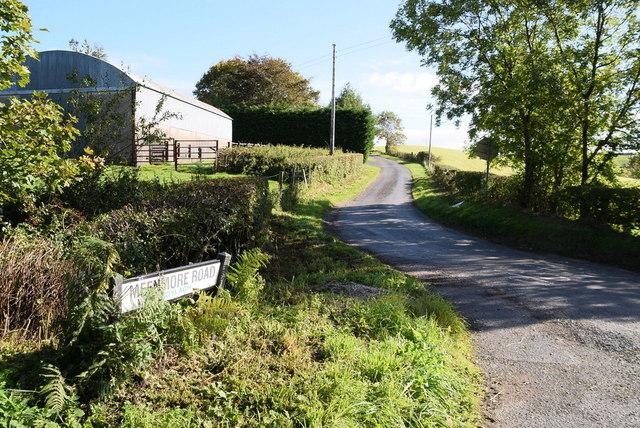 Meenmore Road