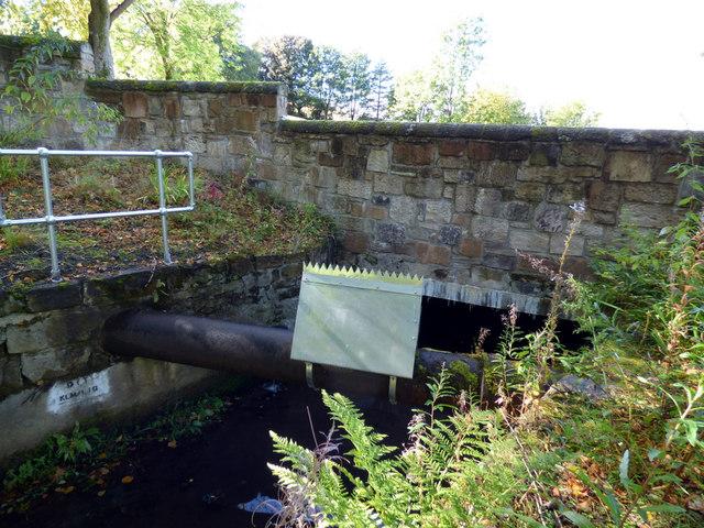 Shaws Water Scheme