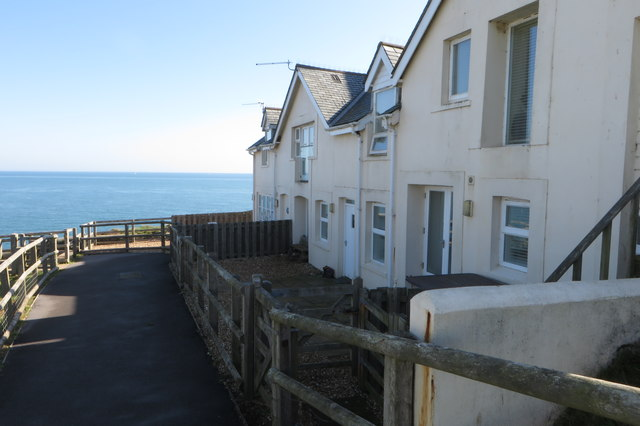 Holiday lets at Hallsands