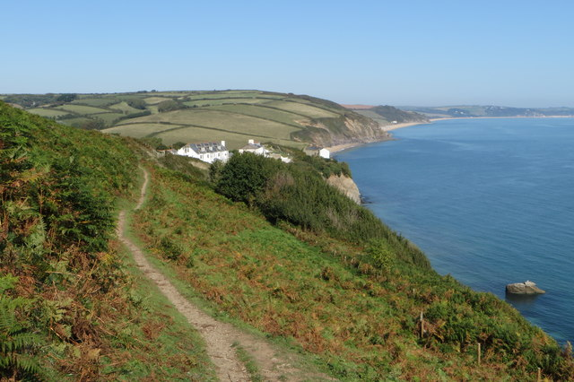 South West Coast Path