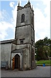 N9259 : Former St Patrick's Church by N Chadwick