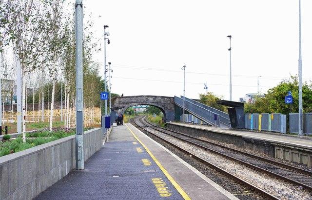Broombridge Railway Station (1), Dublin