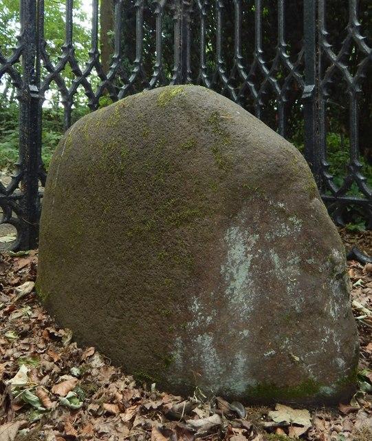 The Argyll Stone
