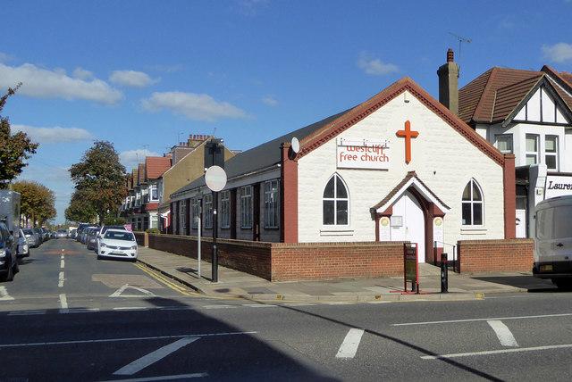 Westcliff Free Church