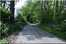 TQ6041 : Blackhurst Lane by N Chadwick