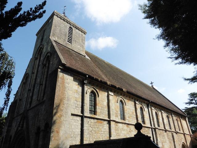 Nun Monkton, North Yorkshire, St Mary