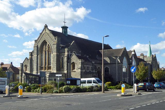Kings Road United Reformed Church