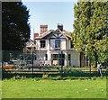 SJ8189 : Wythenshawe Hall by Gerald England
