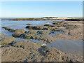 TM0308 : Mud flats near Tip Head by Marathon