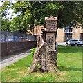 SJ7788 : Gateway to Altrincham (3) by Gerald England