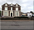 SO2914 : Detached house for sale, Brecon Road, Abergavenny by Jaggery