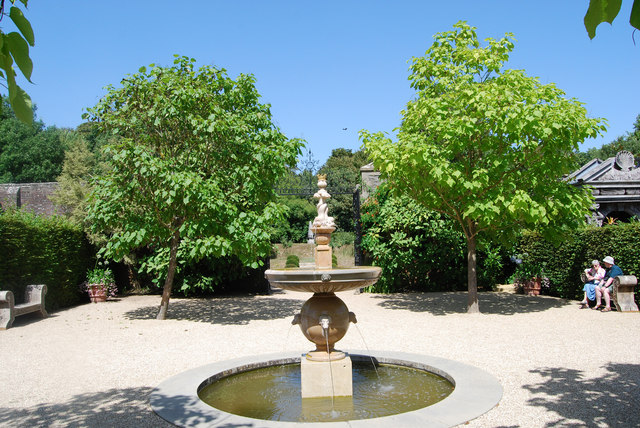 The Earl's Garden (3)