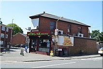 TQ5941 : The Local by N Chadwick