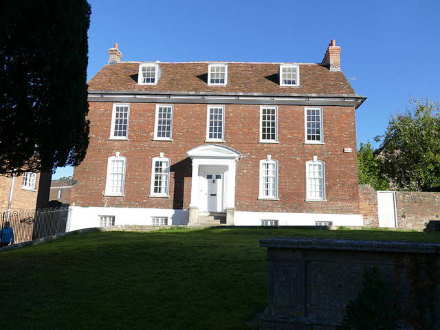 The Old Bank, Blandford Forum