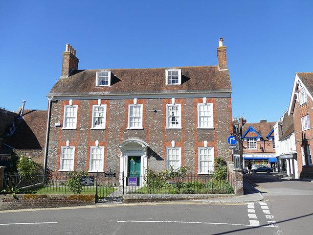 Lime Tree House, Blandford Forum