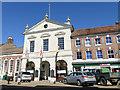 ST8806 : The Corn Exchange, Market Place, Blandford Forum by Stephen Craven