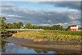 SD4240 : Towards Cartford Bridge by Ian Capper