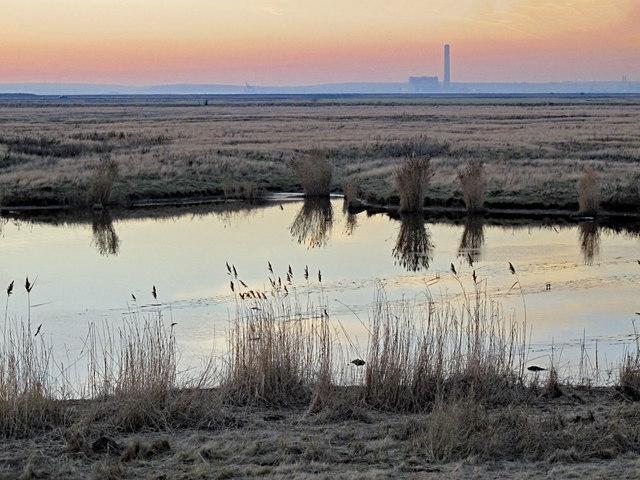 Chetney Marshes (2)