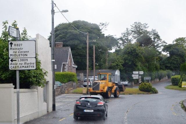 9e3cff9585 R627 © N Chadwick cc-by-sa/2.0 :: Geograph Ireland