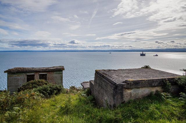 North Sutor Coast Artillery Battery (18)
