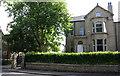 SE2322 : 'Oaklands', #113 Oxford Road by Roger Templeman