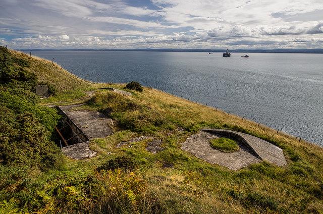 North Sutor Coast Artillery Battery (24)