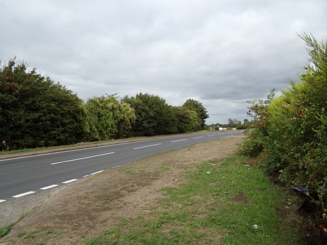 A120 Colchester Road, Surrex, Coggeshall