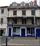 SO2914 : Halifax in Abergavenny by Jaggery