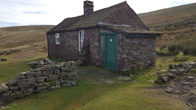 Greg's Hut