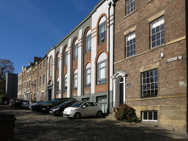 Ravensworth Terrace