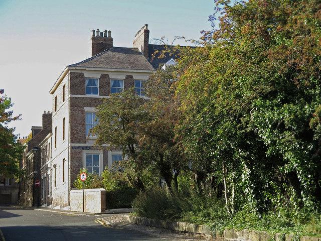 Summerhill Grove / Winchester Terrace, NE4
