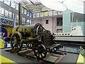 NZ2463 : Stephenson's Rocket by Philip Halling