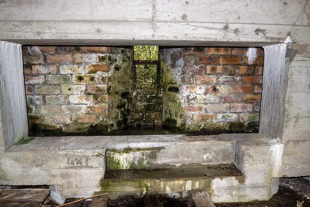 Bonar Bridge WWII defences (4)