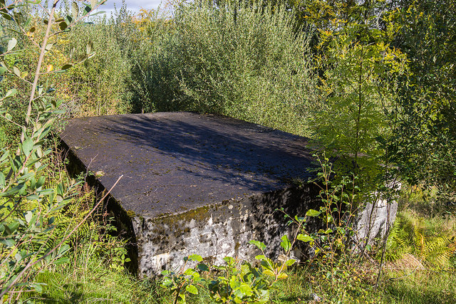 WWII defences of Bonar Bridge (9)