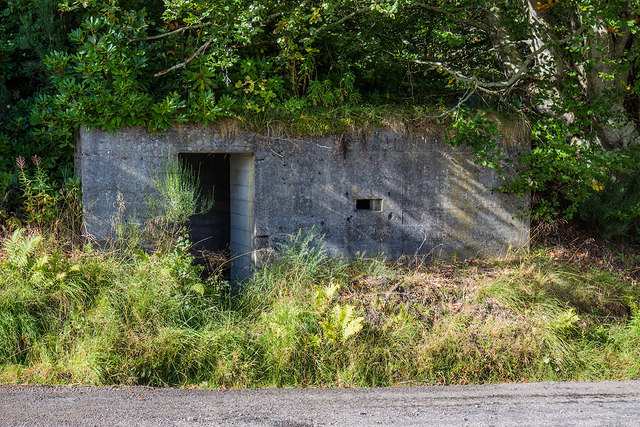 WWII defences of Bonar Bridge (11)