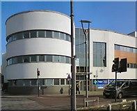 SJ9398 : Ashton Primary Care Centre by Gerald England