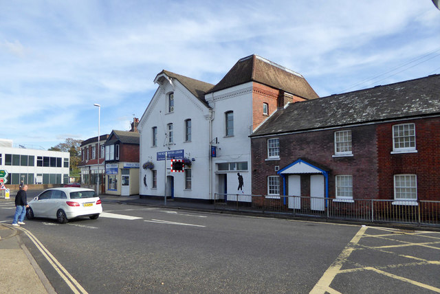Royal British Legion, East Grinstead