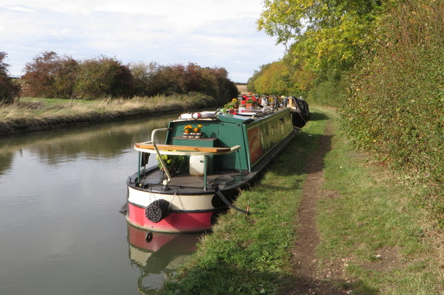 Towpath by Furnace Lane