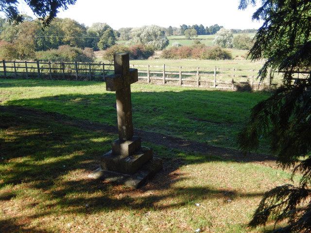 Misterton Churchyard