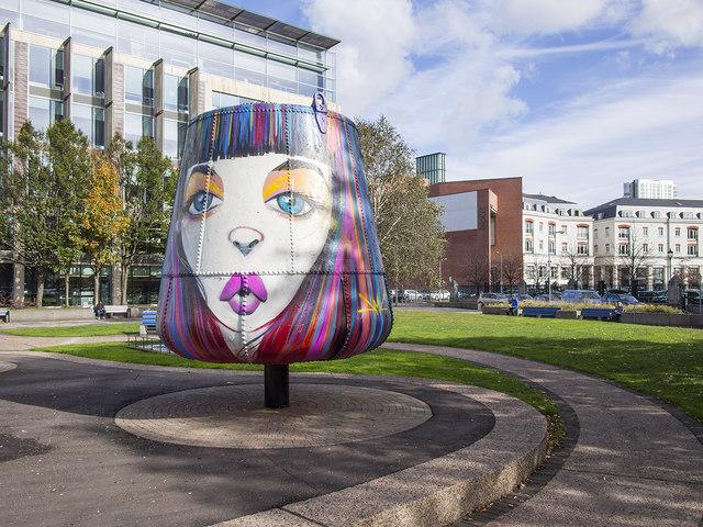 Buoys, Belfast