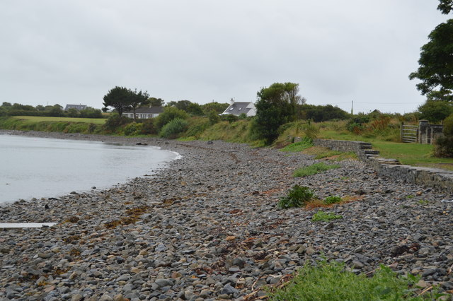 Carrigaholt beach
