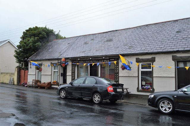 Morrisseys Village Pub
