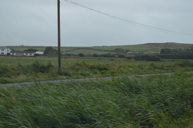 Farmland, Kilcredaun