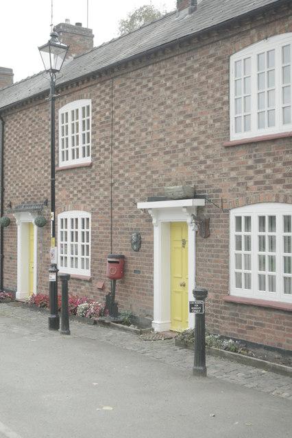 Cottages at Sutton Stop