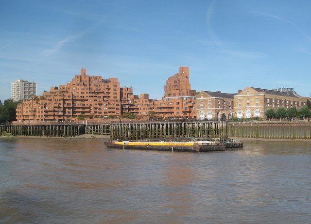 Ratcliff: Free Trade Wharf, 340 The Highway, E1 (2)