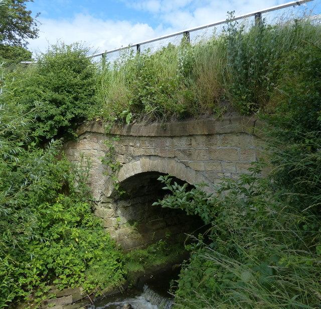 Jackson's Aqueduct No 8