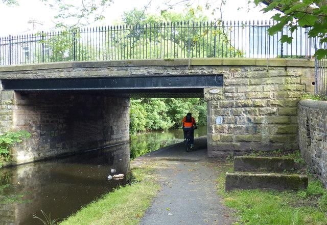 Godley Bridge No 130H