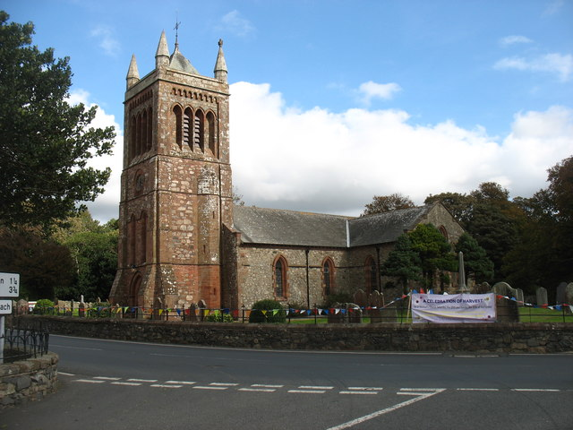 Church of St Michael, Bootle